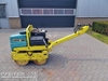Ammann AR65, Double Drum Vibration Walzen