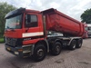 Mercedes-Benz Actros 3235 8x4 EPS - Kipper