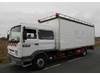 Renault MIDLINER M230ti.12 DOUBLE CABINE - Koffer LKW