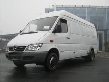 Mercedes Benz Sprinter 416 CDi Transporter LKW bis 7 5t Koffer Bild