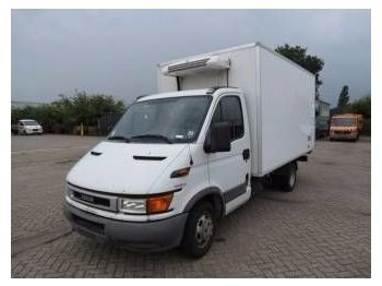 Kühlkoffer LKW IVECO Daily