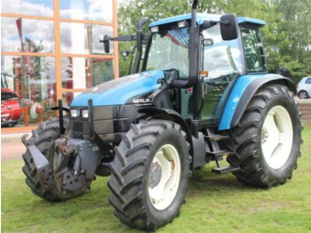 Radtraktor New Holland TS 115