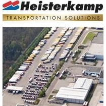 Heisterkamp Fleet Rental B.V.