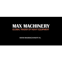 MAX MACHINERY
