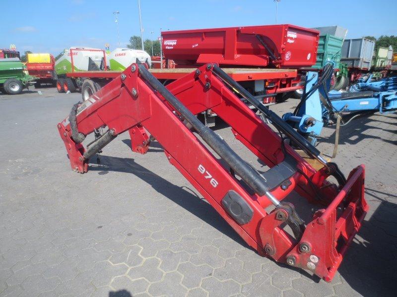 Massey ferguson alö frontlader frontlader für traktor