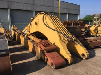 ATTACHMENT CATERPILLAR 385C LONG REACH - Schnellwechsler