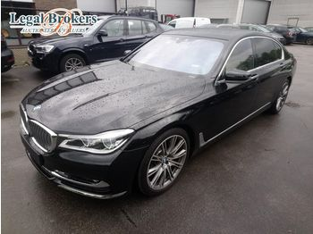 PKW BMW 730Ld xDrive - Sedan