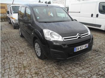 PKW Citroën Berlingo