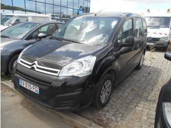 PKW Citroën Berlingo