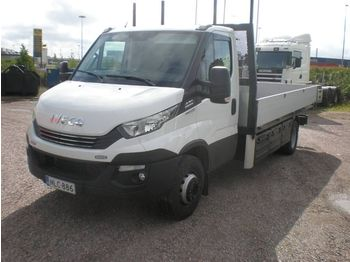 IVECO Daily 72 C 18 - PKW