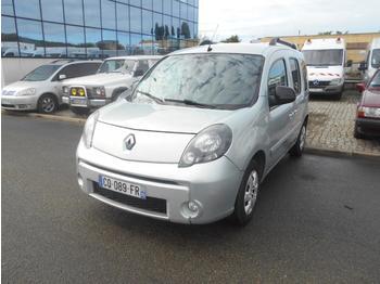PKW Renault Kangoo