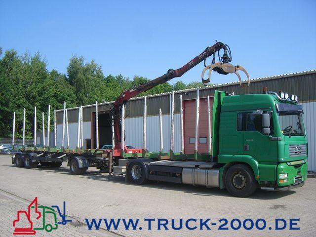 Etwas Neues genug Achleitner Holzanhänger Anhänger gebraucht kaufen, Preis 13600 EUR #KO_66