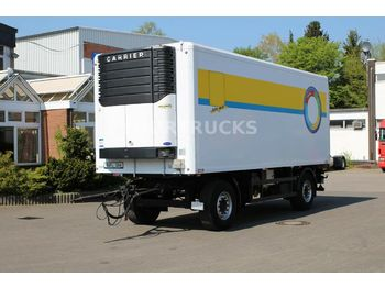 Kühlkoffer Anhänger Ackermann Carrier Maxima 1300Mt/Bi-Multi-Temp/Türen+LBW