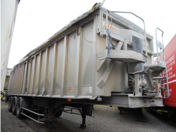 General Trailers BUKLINER - Kipper Auflieger