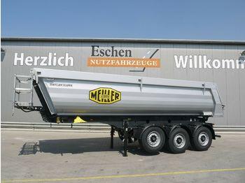 Kipper Auflieger Meiller MHPS 44.3 *NEU* BPW,Luft/Lift, Rollplane,Podest
