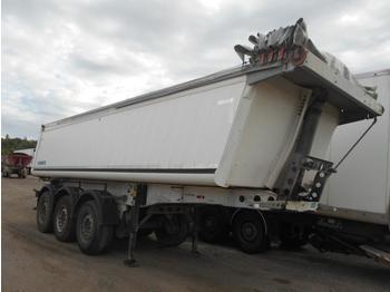 Kipper Auflieger Schmitz Cargobull