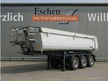 Kipper Auflieger Schmitz Cargobull SGF S3 Kipper*25m³ Stahl*Luft/Lift*Plane*1.Hand