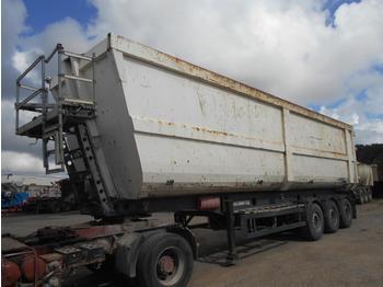Kipper Auflieger Schmitz Cargobull SKI