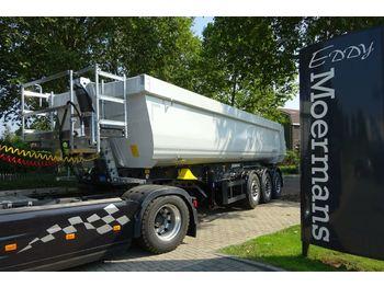 Kipper Auflieger Schmitz Cargobull SKI 24-8,2 28 M3 Gut Fuer Belgien Und Ireland