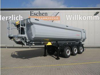 Kipper Auflieger Schwarzmüller  K-Serie *Neu* 26m³ Stahl*SAF*Luft/Lift*Plane