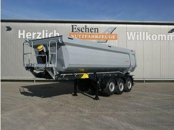 Kipper Auflieger Schwarzmüller K-Serie *Neu* 29 m³ Stahl*SAF*Luft/Lift*Plane
