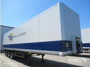 Koffer Auflieger Schmitz Cargobull Dryfreight Standard Double deck