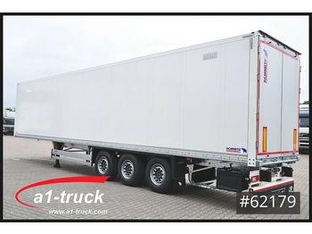 Koffer Auflieger Schmitz Cargobull SKO 24, Isokoffer, Lift Doppeltsock sofort verfü