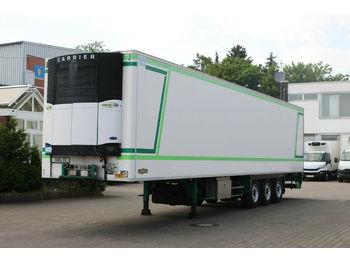 Kühlkoffer Auflieger Chereau CV1850 MT/Bi_Multi-Temp/Lifta./Strom/TW/LBW/FRC