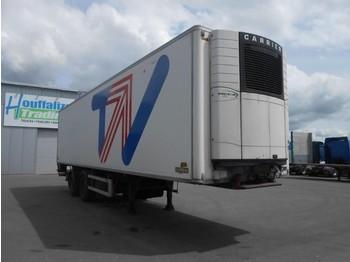 Kühlkoffer Auflieger Chereau Inogam 2012 - Vector 1850