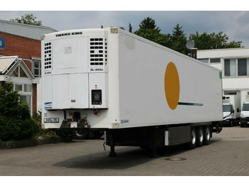 Kühlkoffer Auflieger Lamberet TK SL 200e/LBW/Strom/ATP/BPW/DS/2,6 h