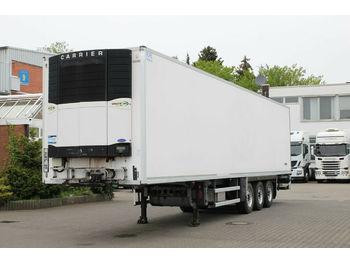 Kühlkoffer Auflieger LeciTrailer CV 1850 MT/Strom/Bi-Multi-Temp/LBW/FRC 2022