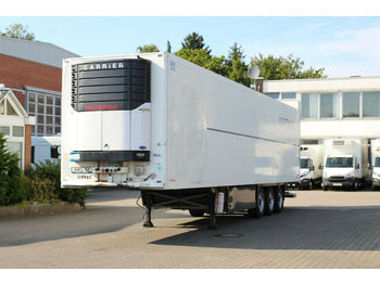 Kühlkoffer Auflieger Schmitz Cargobull CM 1300/FRC 05.22/LBW/Strom/Alu-Boden