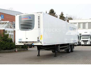 Kühlkoffer Auflieger Schmitz Cargobull Rolltor/Strom/Trennwand/Lenkachse/Miete 1.550€