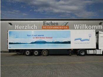 Kühlkoffer Auflieger Schmitz Cargobull SKO 24 Auflieger Tief-Kühlkoffer