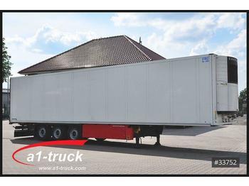 Kühlkoffer Auflieger Schmitz Cargobull SKO 24, BI Temp Multitemp /  Doppelstock vb. TK