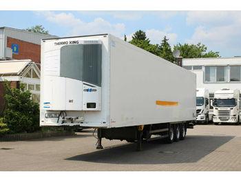 Kühlkoffer Auflieger Schmitz Cargobull TK SLX 400/FRC/2,7h/SAF/Alu-Boden/7cm/Portaltür