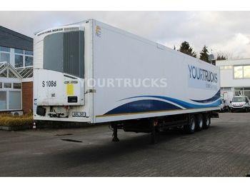 Kühlkoffer Auflieger Schmitz Cargobull TK SLX Spectrum/Strom/Liftachse/DS 2,7m