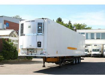 Kühlkoffer Auflieger Schmitz Cargobull TK SL 400e/FRC 08-21/LBW/7cm Wand/2,7h/SAF