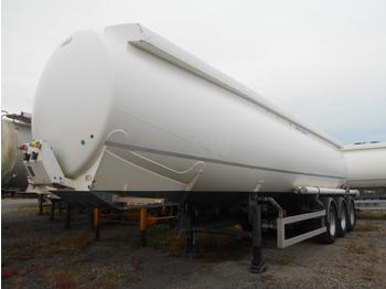 Tank Auflieger General Trailers
