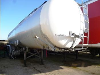 Tank Auflieger LOHEAC CARB LRD