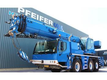 All-Terrain Kran Liebherr LTM1050-3.1 6x6x6 Drive, 50t Capacity, 38m main bo