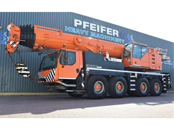 All-Terrain Kran Liebherr LTM1090-4.1