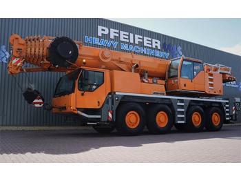 All-Terrain Kran Liebherr LTM1090-4.1 Valid Inspection Till 02-2022 ,8x8x8 D
