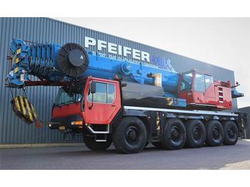 All-Terrain Kran Liebherr LTM1100/2