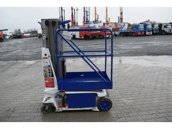 Arbeitsbühne Grove Toucan Junior 6 Manlift / 6m / UVV