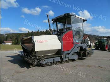 Asphaltfertiger/ Straßenfertiger Dynapac SD 2500 CS