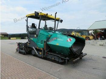 Asphaltfertiger/ Straßenfertiger Vögele Super S1800-3i