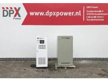 Baugeräte GE Digital Energy SG Series CE - UPS System - DPX-