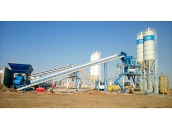 PROMAXSTAR S130 Stationary Concrete Batching Plant  - Betonmischanlage