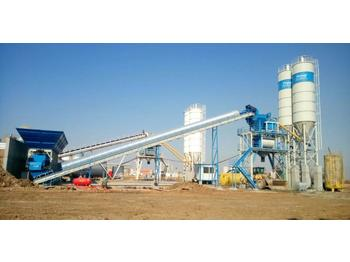 PROMAX Stationary Concrete Batching Plant S130  - Betonmischanlage